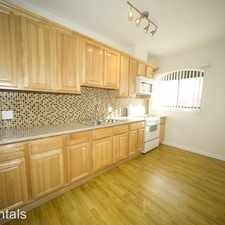 Rental info for 7416 1/2 S Vermont Avenue #4 in the Los Angeles area