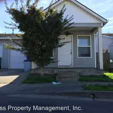 Rental info for 4914 SW 9th Ct.