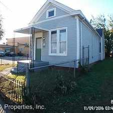 Rental info for 646 S 18th Street in the Russell area