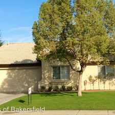Rental info for 8502 Mainsail Dr in the Riverlakes area