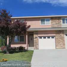 Rental info for 576 1/2 Garden Grove Ct in the 81501 area