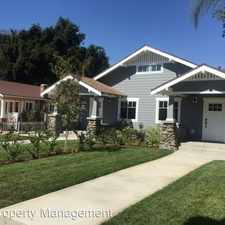 Rental info for 427 MACLAY AVE. - LUXURY HOUSING MACLAY UNITS in the Pacoima area