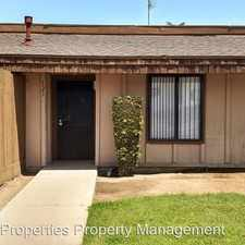 Rental info for 5181 E. Olive Ave. 121