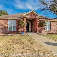 Rental info for 106 N Utica Ave in the Lubbock area