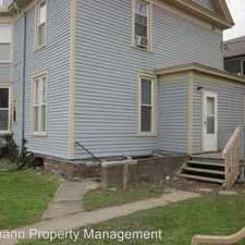 Rental info for 206 W. Creighton Ave. # 2