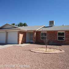 Rental info for 1820 Russ Randall St