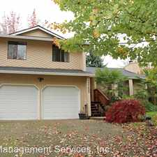 Rental info for 13255 SW Haystack Drive in the South Beaverton area