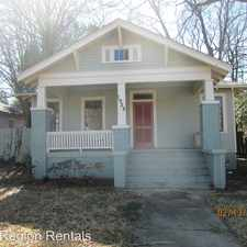 Rental info for 1928 Yancey Avenue