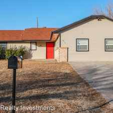 Rental info for 813 NW 110th St.