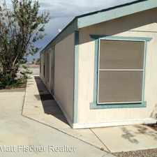 Rental info for 10228 E. 30th St. in the Fortuna Foothills area