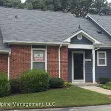 Rental info for 1103 Pine Forest Tr.