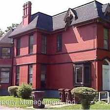 Rental info for 15 Phelps Ave 4 in the Rochester area