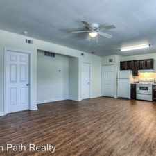 Rental info for 1901 Isabella St in the Houston area