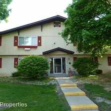 Rental info for N114 W15518 Sylvan Cir. #8 in the 53022 area