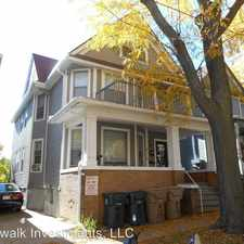 Rental info for 212 S. Henry St. - Apt. #1 in the Madison area