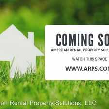 Rental info for 17237 Chicago Ave