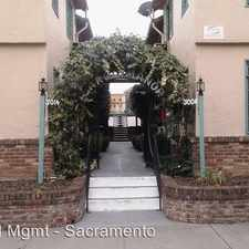 Rental info for 3008 O St. - #03