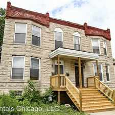Rental info for 7814 S. Stewart Ave. in the West Chatham area