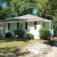 Rental info for 323 Savannah Ave A in the Statesboro area