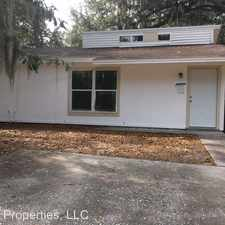 Rental info for 1105 Old South Drive