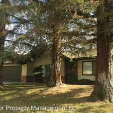 Rental info for 6900 Klamath Way - # A
