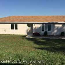 Rental info for 229 William Dr.