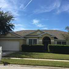 Rental info for 5335 Bold Venture PL in the Wesley Chapel area