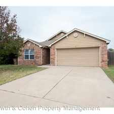 Rental info for 6715 E 130th Pl S in the Bixby area