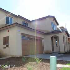 Rental info for 8232 Camino Alto Dr.