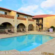 Rental info for 45200 Deep Canyon Rd - C-9