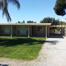 Rental info for 12390 Custer St #A in the Yucaipa area