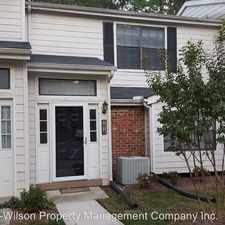 Rental info for 7618 FALCON REST CIRCLE