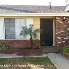 Rental info for 342 W 229th St in the Carson area