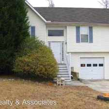 Rental info for 51 Connie Drive