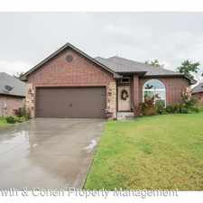 Rental info for 6150 E 148th St S in the Bixby area