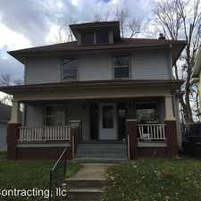 Rental info for 3518 Gaywood Dr. in the Fort Wayne area