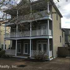 Rental info for 212 85th Street #D in the North Virginia Beach area