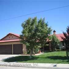 Rental info for 2159 W Ave P8
