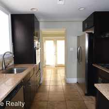 Rental info for 1343 Christian Street in the Graduate Hospital area