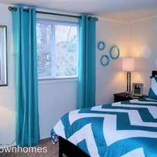 Rental info for Avalon Townhomes 2109 Newton Road in the Buckroe Beach area