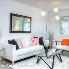 Rental info for 6591 Seville in the Isla Vista area