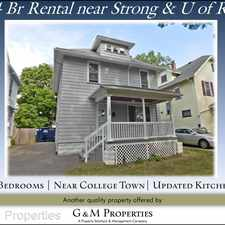 Rental info for 102 Virginia Ave