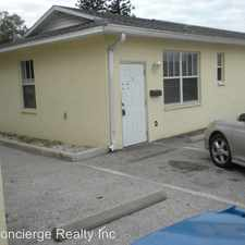 Rental info for 271 Ridge Road NW - Unit # 6 in the Largo area