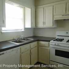 Rental info for 5720 S. Vancouver Ave.