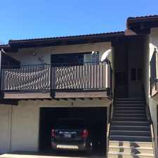 Rental info for 968 Miramonte Drive #2