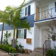 Rental info for 10878 Venice Blvd. / 3801 Girard Ave. in the Palms area