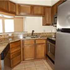 Rental info for 5701 Marvin Loving #211B in the Garland area