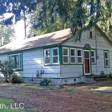 Rental info for 3003 S 144th St in the SeaTac area