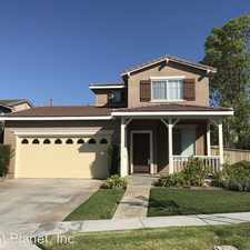Rental info for 1541 Marion Court in the Otay Ranch Village area