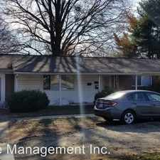 Rental info for 800 Polo Road in the Wake Forest University area